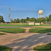 Baseball Field in St John, Indiana