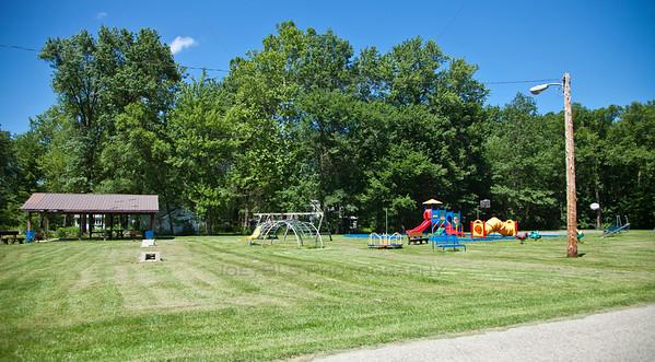 Sumava Resorts, Indiana Park and Playground
