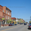 Lincolnway Downtown Valparaiso, Indiana