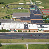 Aerial Wheeler High School Valparaiso, Indiana