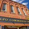 Valpo Commerce Center Building