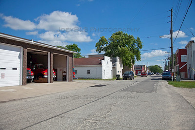 Wheatfield, Indiana Fire Department