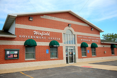 Winfield, Indiana Government Center