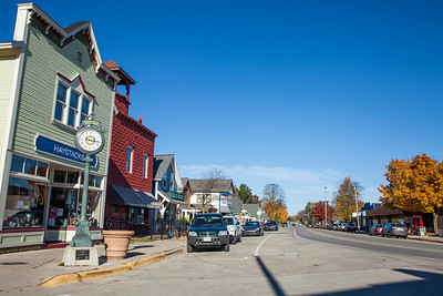 Suttons Bay, Michigan