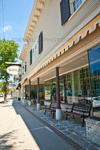 Suttons Bay Michigan Shopping