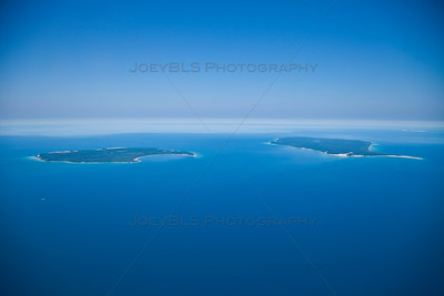 North Manitou and South Manitou Islands