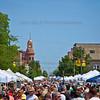 Traverse City Art Festival