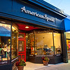 American Spoon in Traverse City, Michigan
