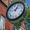 Martinek's Clock, Traverse City