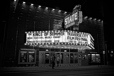 Traverse City Film Festival, State Theater