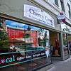 Cherry Cone Traverse City