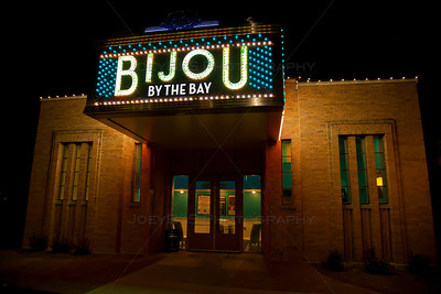 Bijou by the Bay in Traverse City, Michigan