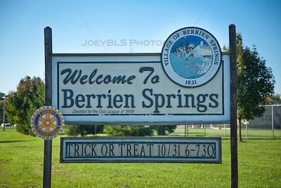 Berrien Springs, Michigan