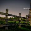 Dutch Windmill in Holland, Michigan