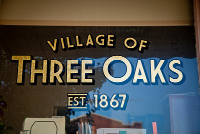 Three Oaks, Michigan