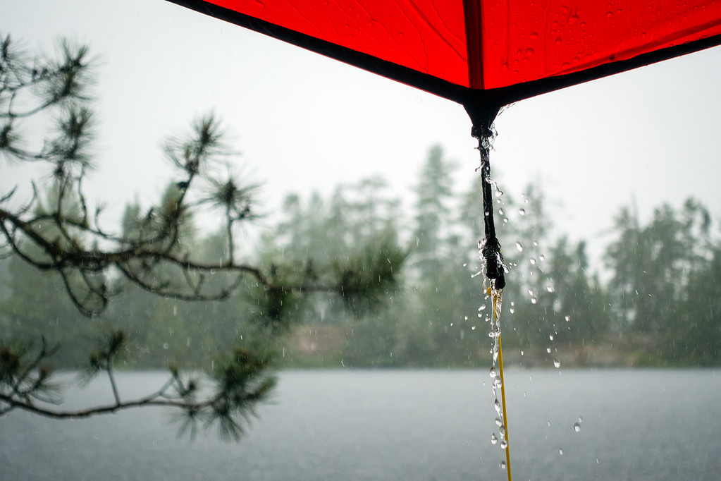 Boundary Waters Weather