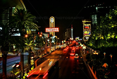 New Frontier Casino, Las Vegas Strip