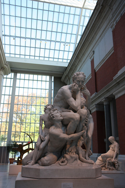 Metropolitan Museum (MET)