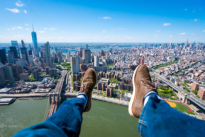 NYC Helicopter Flight