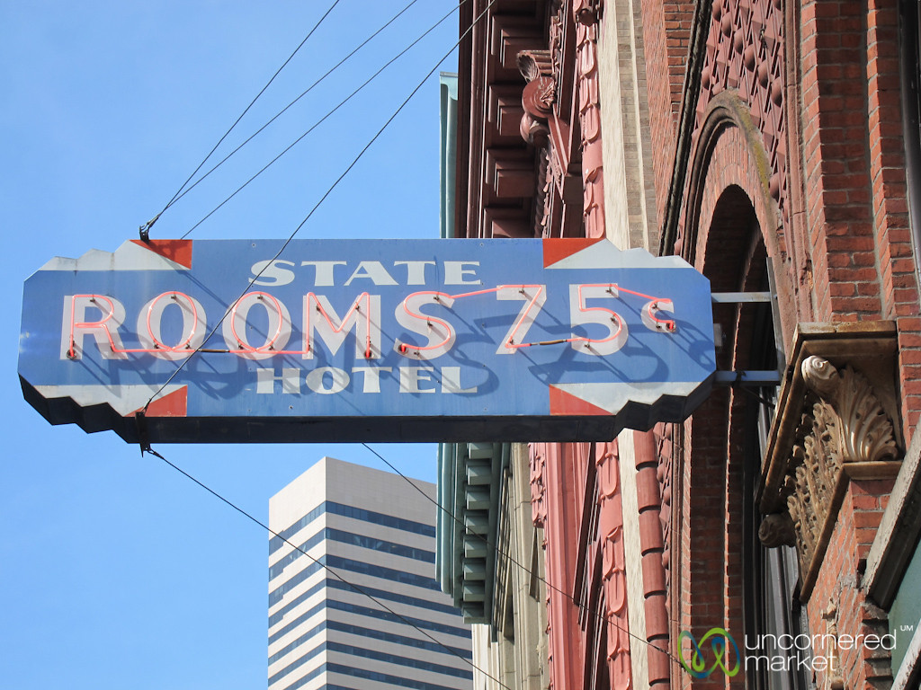 Seattle Neon Signs
