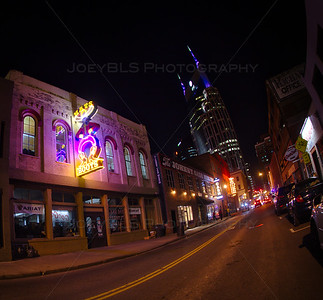 Nashville Nights, Nashville Lights