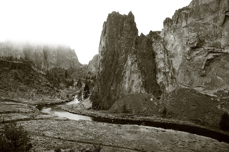Mountain - Bend, Oregon