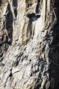 Climbing Yosemite
