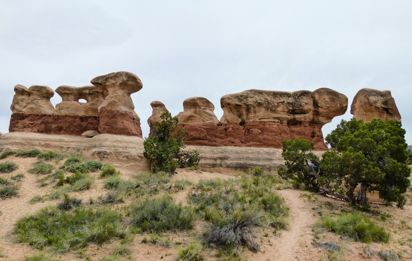 Explore the Devil's Garden in Southern Utah with our travel tips.