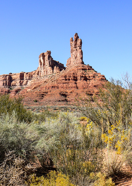 Valley of the Gods #2