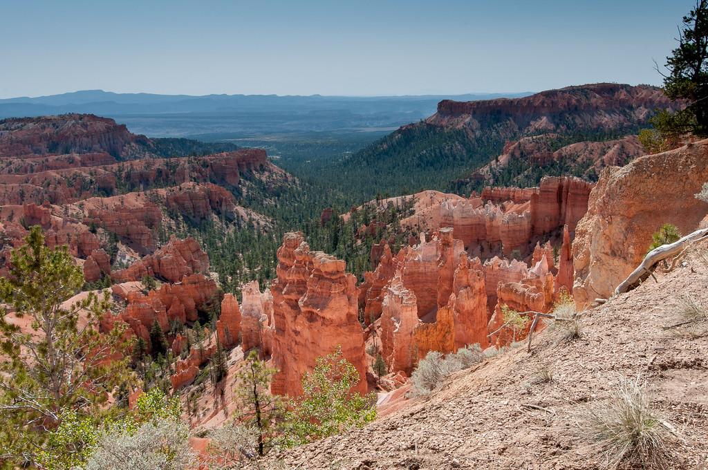 Travel to Utah