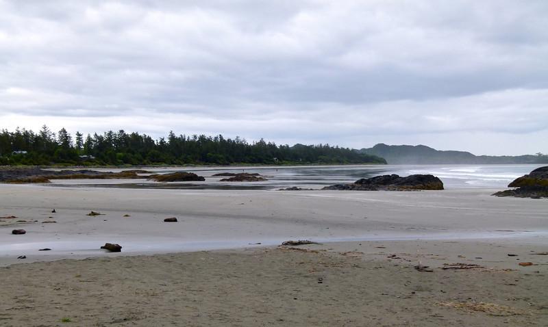 Chesterman Beach, Tofino, British Columbia