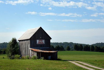 Olde Barn
