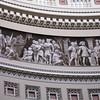 the fresca of American history, Capitol Rotundum