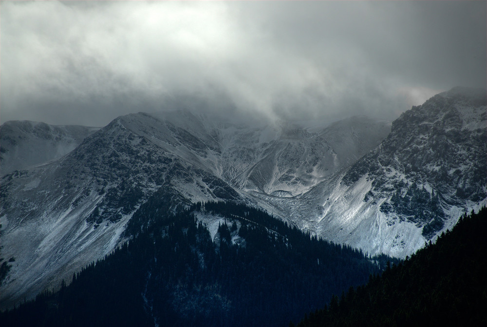 UNESCO World Heritage Site #99: Olympic National Park
