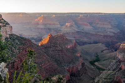 South Rim, Grand Canyon, Arizona - canyons