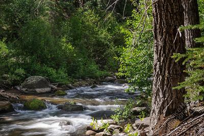 San Juan Mountains - Elk Creek