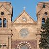Santa Fe - Cathedral Basilica of St. Francis of Assisi