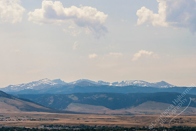 Bighorn Mountains