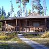 Signal Mountain Lodge Cabin Grand Tetons