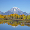 Another view of Oxbow Bend in Grand Teton National Park