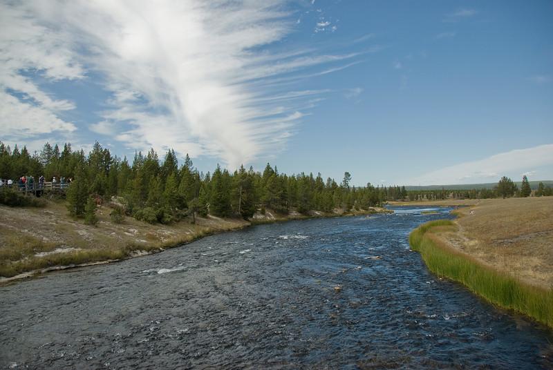 Blacktail Deer Creek, Yellowstone National Park