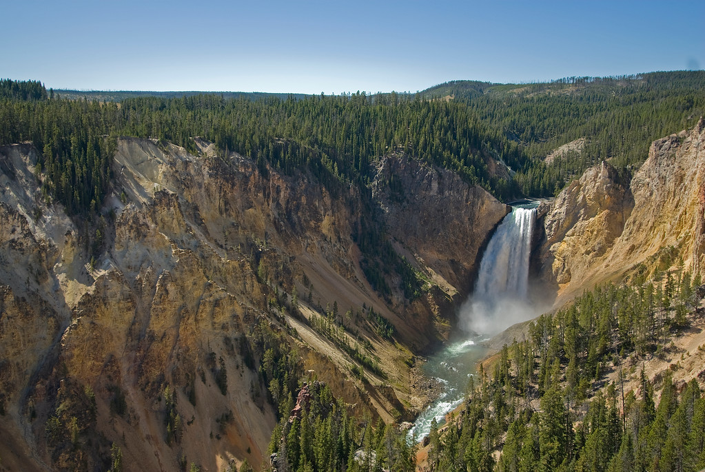 national park service sites in Montana