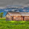 Mormon Row Cottages