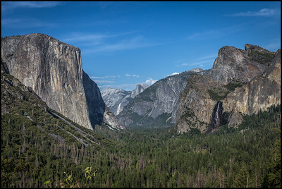 From Tunnel View