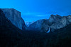 Yosemite National park :