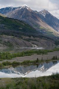 Kluane National Park - Yukon, Canada