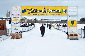 2013 Yukon Quest