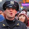 Times Square NYE 2010