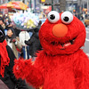 Who doesn't love Elmo, Fifth Avenue, Manhattan, New York
