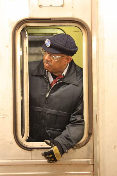 God Bless the New York Metro